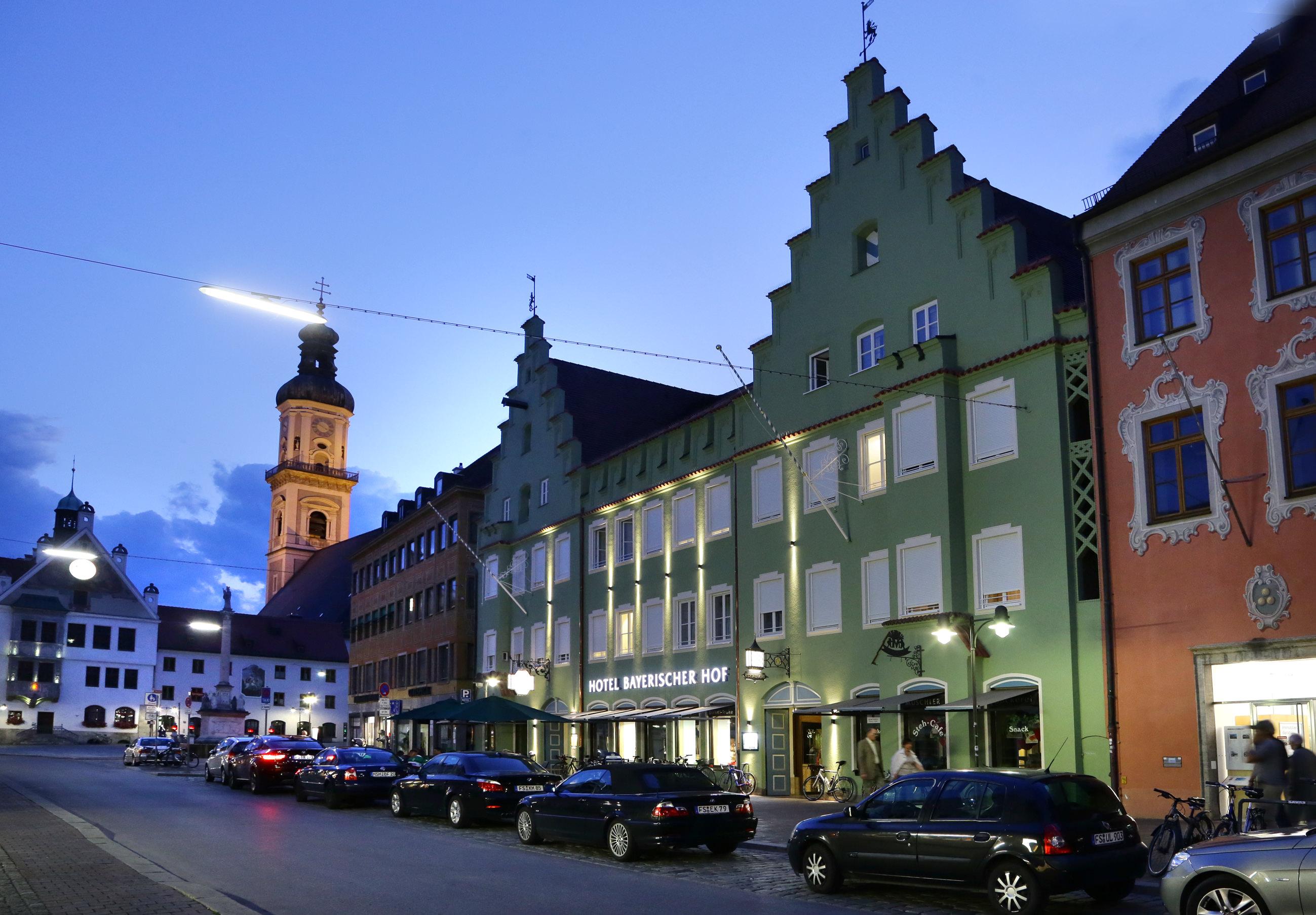 Winnewieser-Hof Hotel - room photo 16010606
